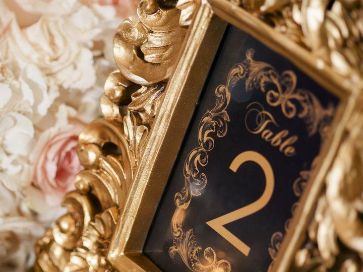 Tmx 1466782744656 Simply Perkfect Event Boutique Stan Mansion 1 14 1 Park Forest, IL wedding invitation