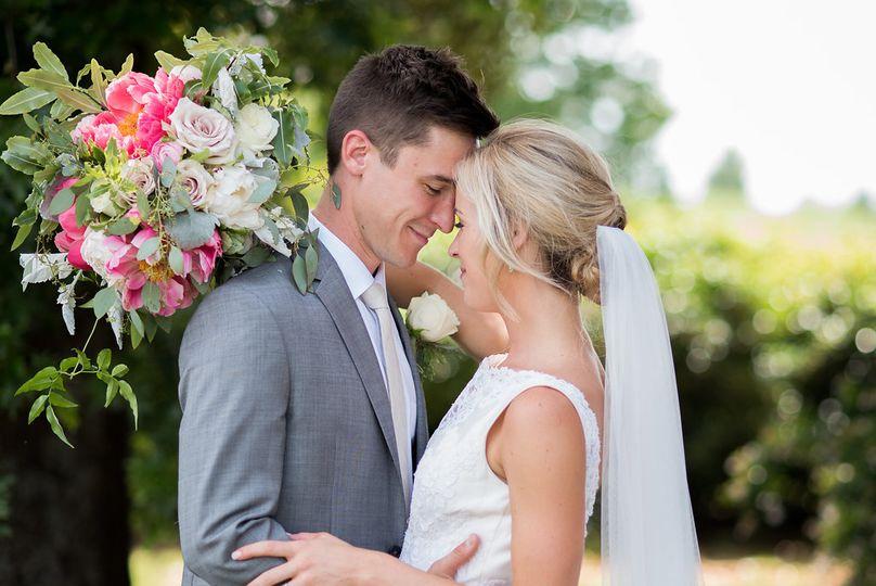 Georgia Grace Weddings