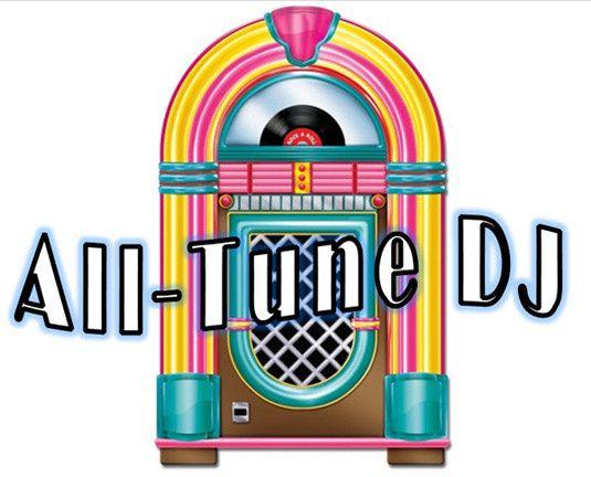 All-Tune DJ (Mike Harrell)