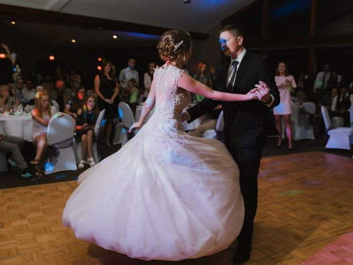 Tmx 1538067571 C4a54aba898fab33 1538067570 26e98aae48bcaa43 1538067570136 12 Couples Dance Merrimac, Wisconsin wedding venue