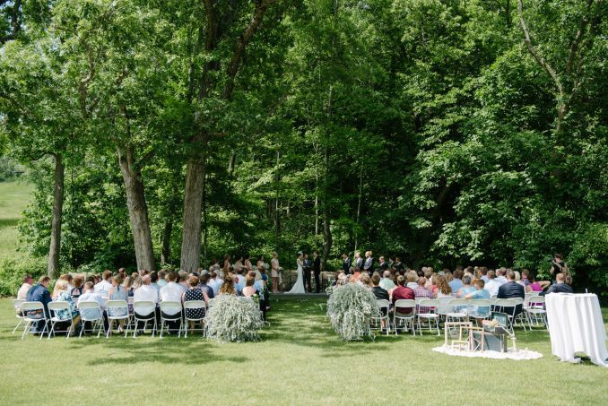Tmx 1538067982 43722c83bec6bd1b 1538067981 F7fe9884e1716c76 1538067980583 21 Outdoor Ceremony  Merrimac, Wisconsin wedding venue