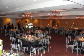 Paravati Catering & The Empress Room