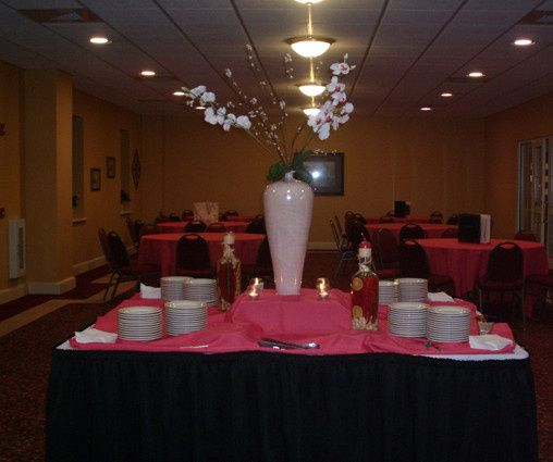 Tmx 1379354279415 Screen Shot 2013 09 16 At 10.38.06 Am Blue Bell wedding catering