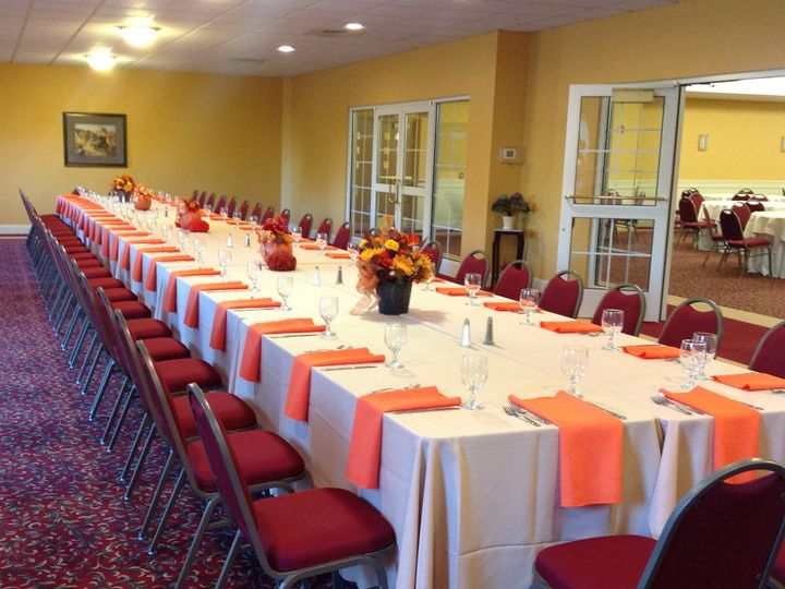 Tmx 1379782119790 Corporate2 Blue Bell wedding catering