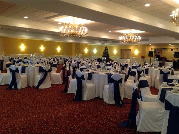 Tmx 1379782592622 1navy10451602183143116495251458725629n Blue Bell wedding catering