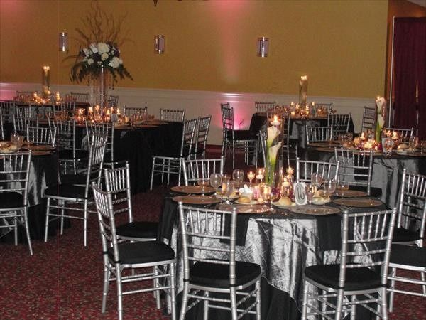 Tmx 1379782731522 1silver994848218314284982861991809807n Blue Bell wedding catering