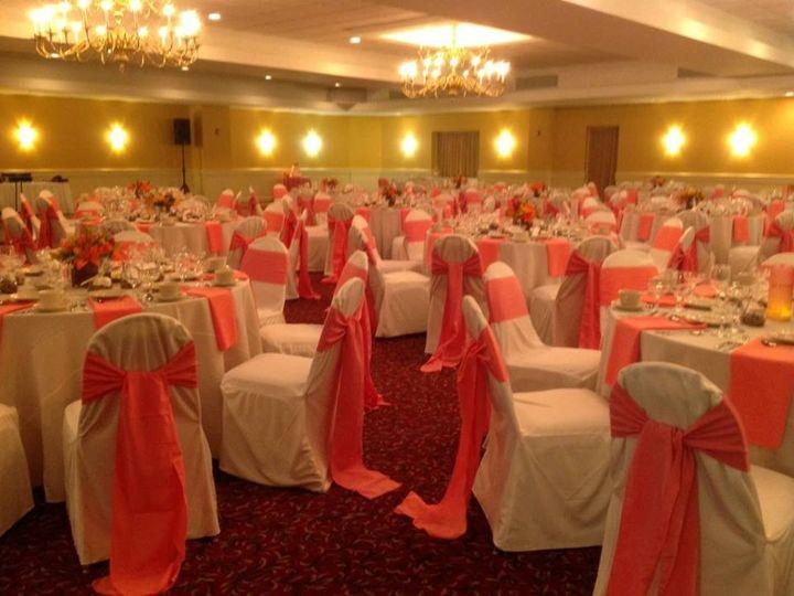 Tmx 1379782765856 9434935873193346361872129466918n Blue Bell wedding catering