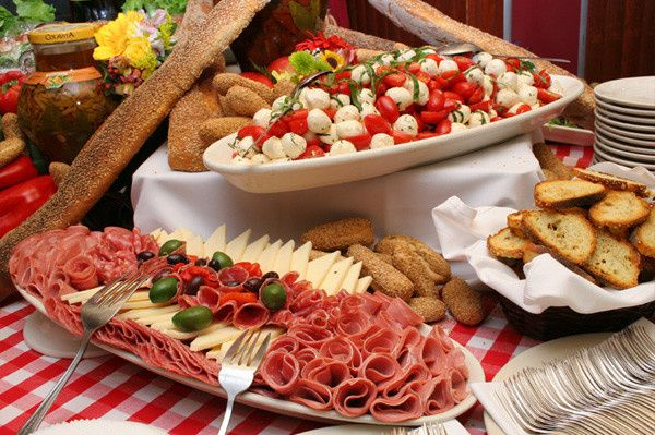 Tmx 1386114727662 Phot Blue Bell wedding catering