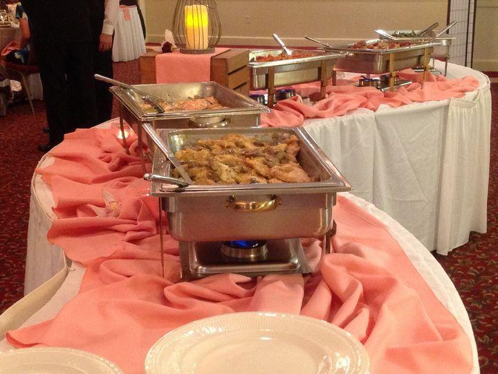 Tmx 1386114844769 Photo 2 Blue Bell wedding catering