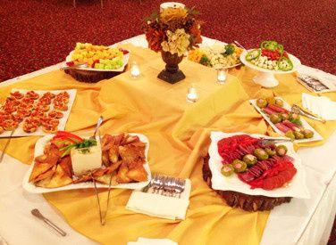 Tmx 1386115347760 Bizappetizer5we Blue Bell wedding catering
