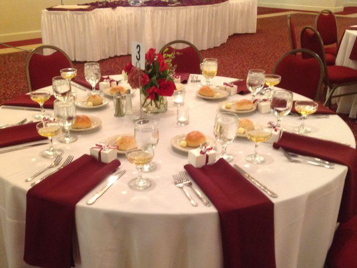 Tmx 1386115467763 Photo  Blue Bell wedding catering