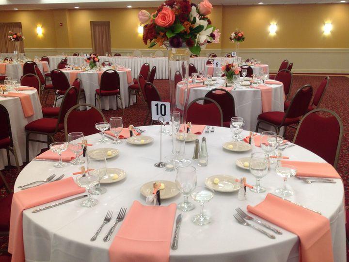 Tmx 1386116993581 Photo 1 Blue Bell wedding catering