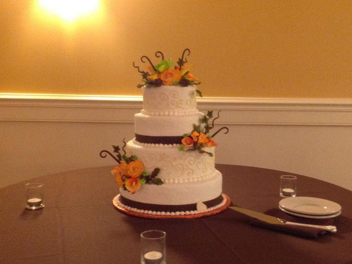 Tmx 1386117374390 Photo  Blue Bell wedding catering