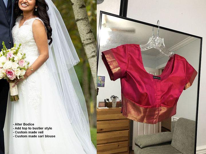 Tmx Aisley 51 1938879 159771638256219 Glen Oaks, NY wedding dress