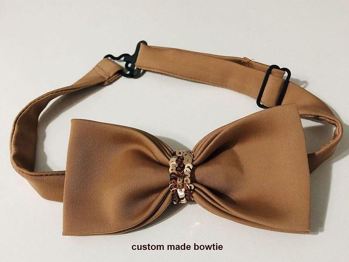 Tmx Bowtie 51 1938879 159771638235466 Glen Oaks, NY wedding dress