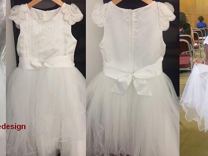 Tmx Flower Girl 51 1938879 159771638532257 Glen Oaks, NY wedding dress