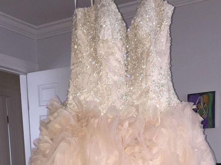 Tmx Krystal 51 1938879 159771638523067 Glen Oaks, NY wedding dress