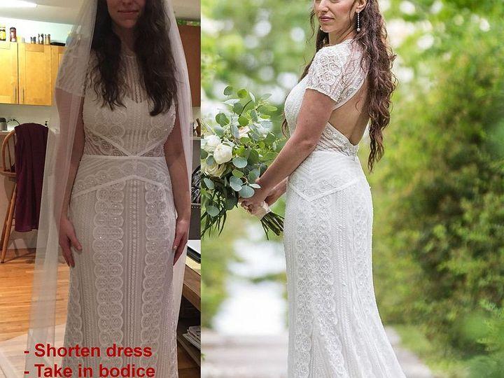 Tmx Lauren 51 1938879 159771638613788 Glen Oaks, NY wedding dress