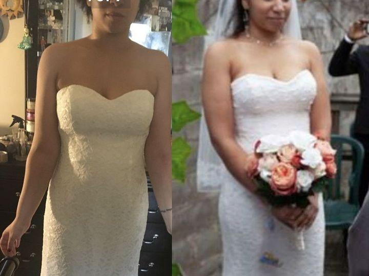 Tmx Nadia 51 1938879 159771876811568 Glen Oaks, NY wedding dress