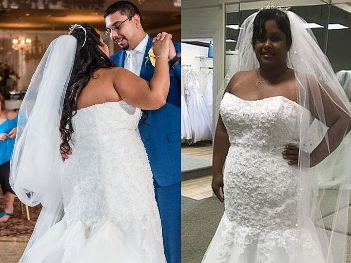 Tmx Wg Ana 51 1938879 159771638878049 Glen Oaks, NY wedding dress