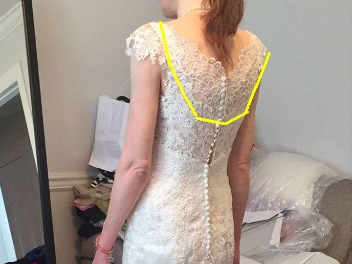 Tmx Wg Annie 51 1938879 159771638825922 Glen Oaks, NY wedding dress