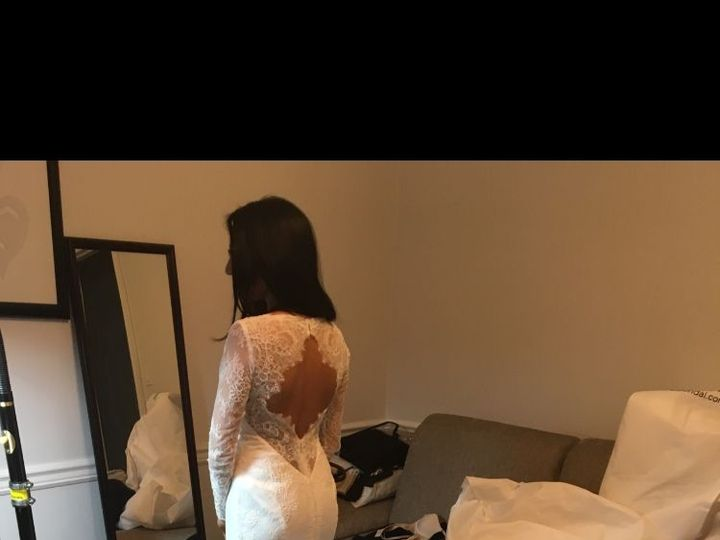 Tmx Wg Deb 51 1938879 159771638826484 Glen Oaks, NY wedding dress