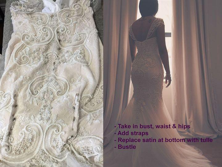 Tmx Wg Tia 51 1938879 159771638812596 Glen Oaks, NY wedding dress