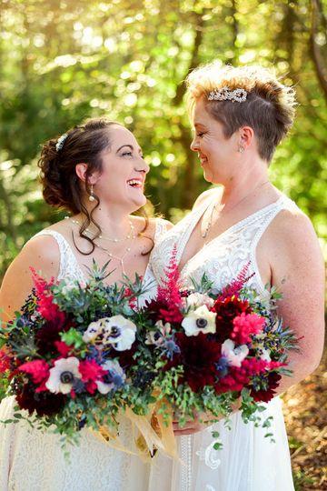LGBTQ Wedding, Charlotte NC