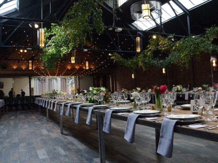 Tmx 1443322944081 26bridge Stringlights March282015 75 New York wedding rental