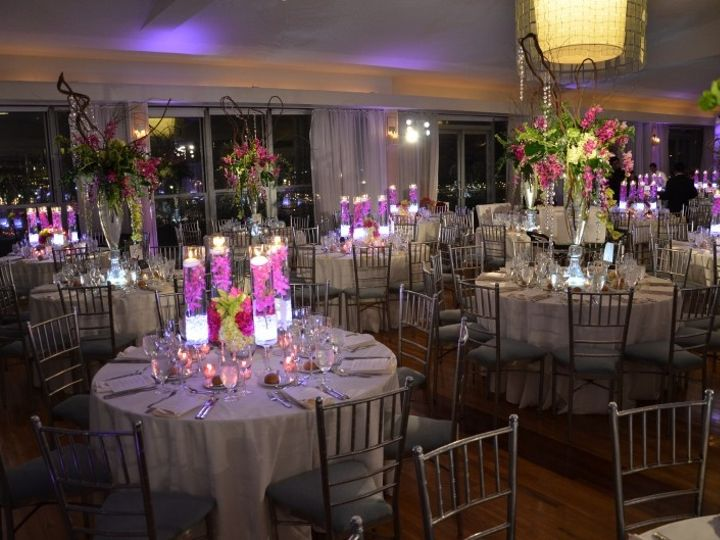 Tmx 1443322959422 Batterygardens Pinspotsuplightingtruss6285 New York wedding rental