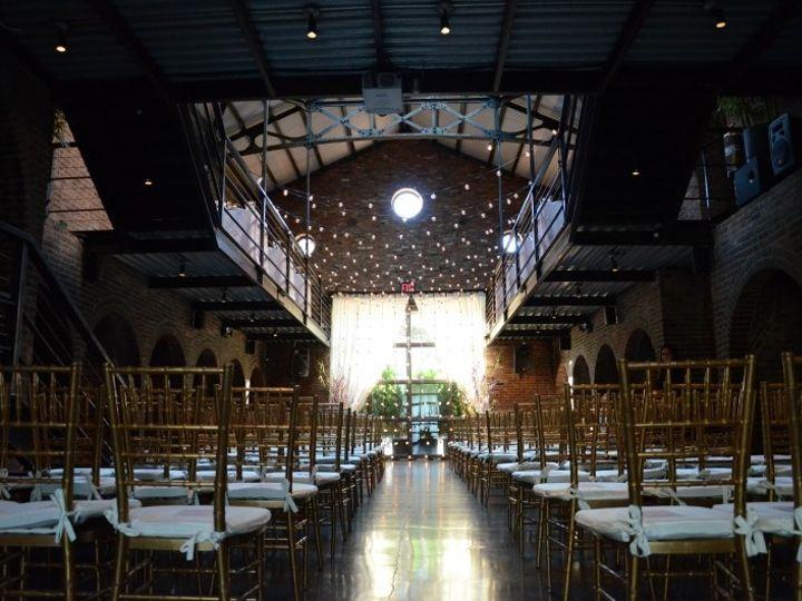 Tmx 1443323208691 Thefoundry Verticalstringlights Oct1920147142 New York wedding rental