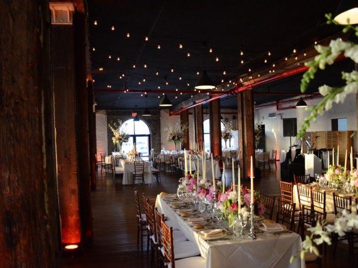 Tmx 1443323435597 Thelibertywarehouse Amberuplights May3120147208 New York wedding rental