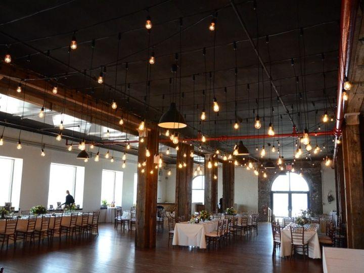 Tmx 1443323454544 Thelibertywarehouse Pendantlights May32015 037 New York wedding rental