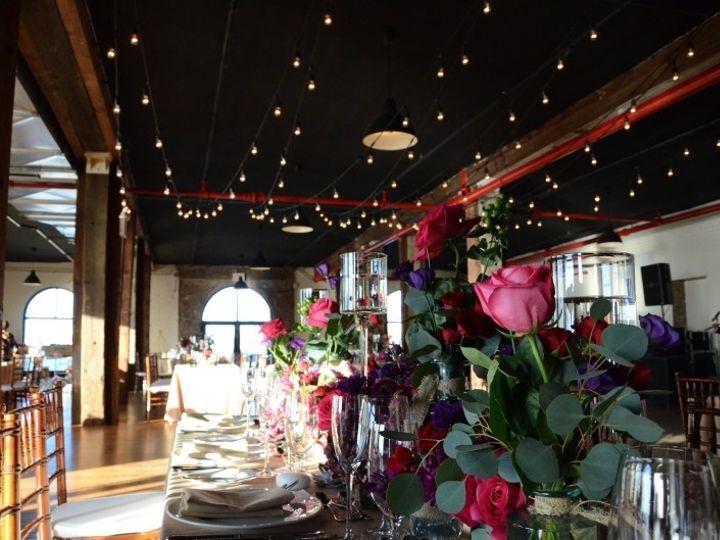 Tmx 1443323467639 Thelibertywarehouse Stringlights Nov 24 20137114 New York wedding rental