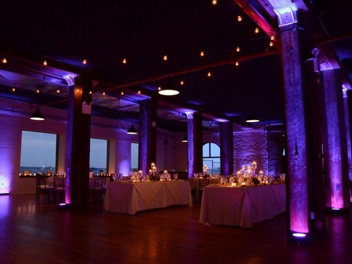 Tmx 1443323474537 Thelibertywarehouse Uplightsstringlights March8201 New York wedding rental