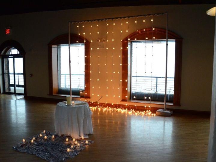 Tmx 1443323487548 Thelibertywarehouse Verticalstringlights Jan320157 New York wedding rental