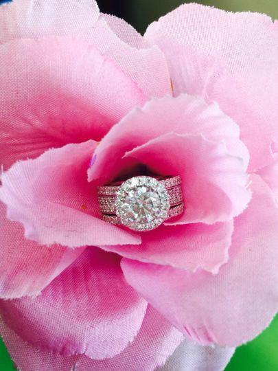 Gorgeous wedding ring