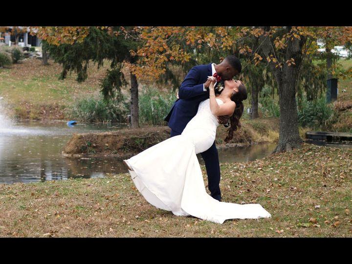 Tmx Flythe Highlight 00 02 52 21 Still008 51 1888879 157851923132832 Downingtown, PA wedding videography