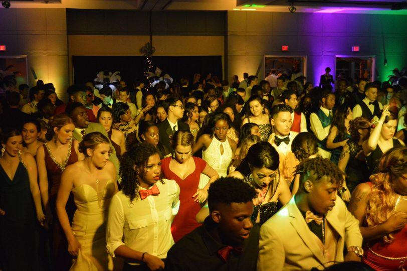 Platinum Event DJs LLC