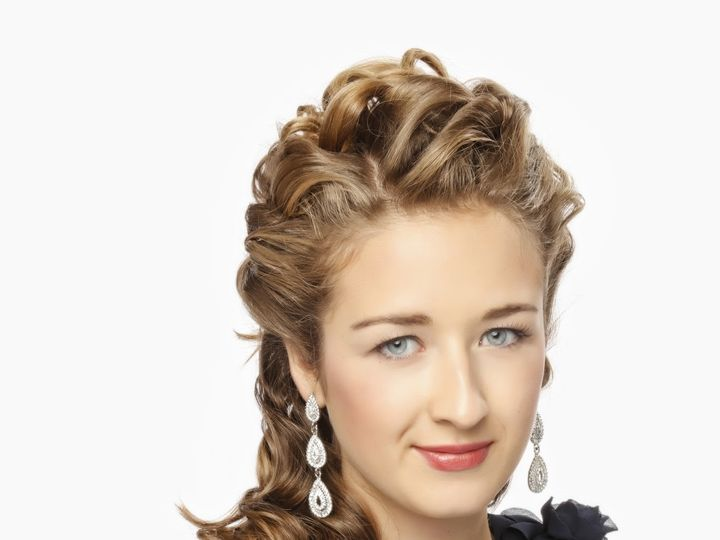 Tmx 1490835372100 Hair By Amy Colvin For Hair Chiasso Maumee Oh Make Maumee, OH wedding beauty