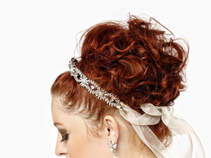 Tmx 1490835437322 Hair By Amy Colvin For Hair Chiasso Maumee Oh Make Maumee, OH wedding beauty