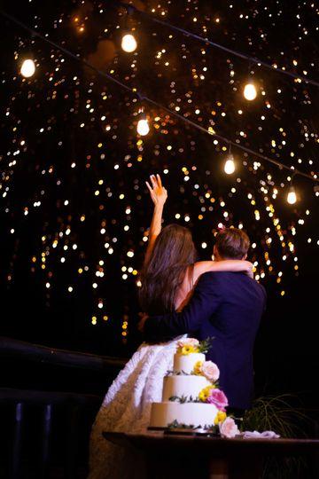 Wedding at esperanza