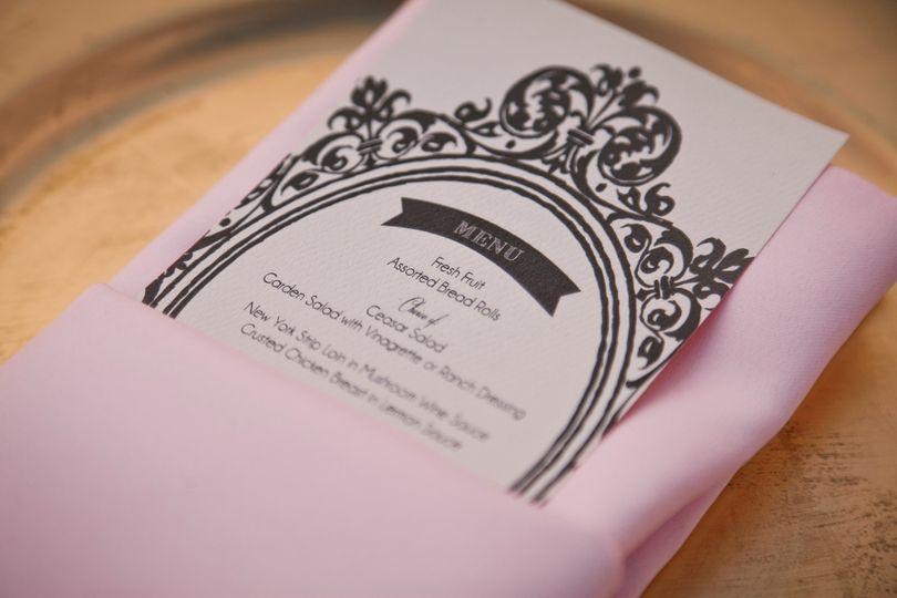 Wedding Invitations Fresno Ca: Paperwork Envy