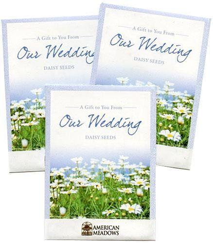 Tmx 1248808098201 ProdPktWeddingDaisy Williston wedding favor