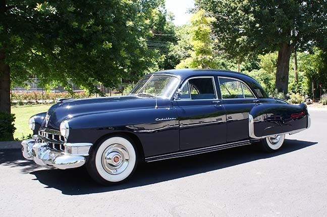 lg matchless transportation cadillac fleetwood fro