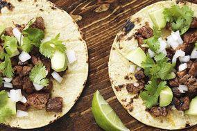 Kon-Tiki Taco