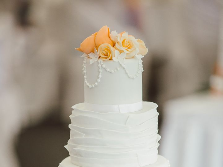 Tmx 4 Tier Cake On Cake Stand 1038711 51 1972979 159173417812555 Largo, FL wedding cake