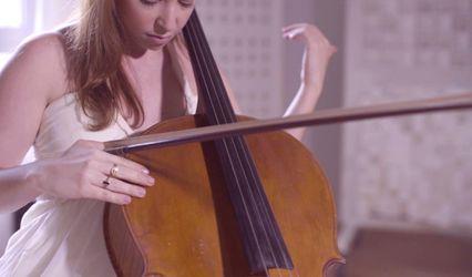 A Cello Symphony 1