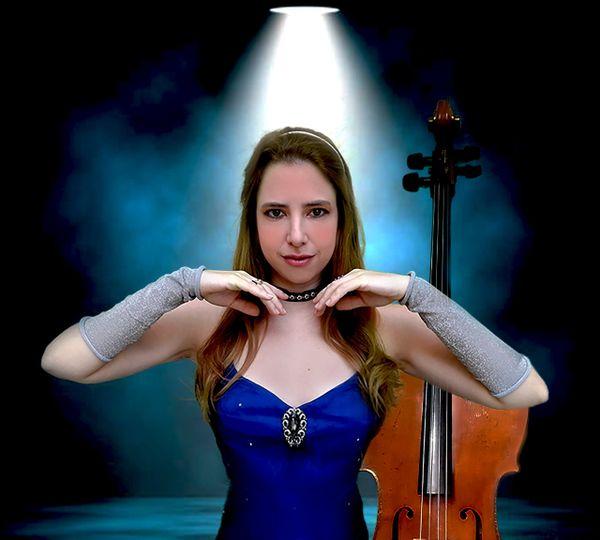 telalit the cello blue 51 1982979 159707343946474