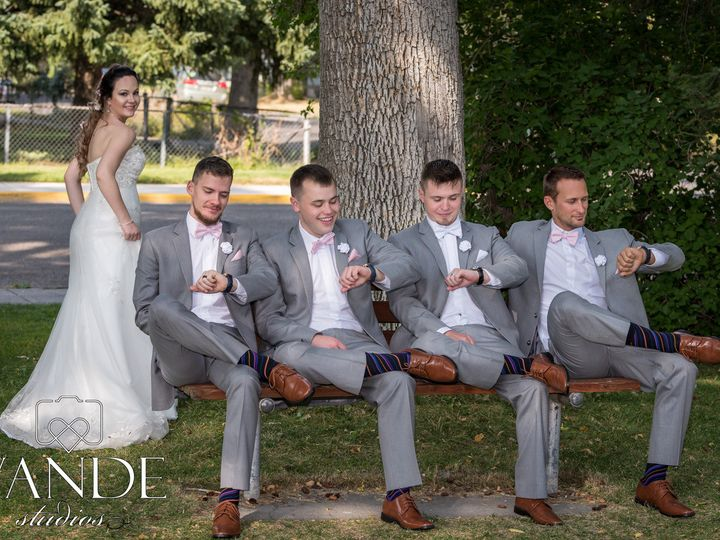 Tmx 1508732117145 Unknown 8 Billings, MT wedding photography